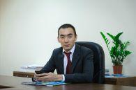 Дауржан Аугамбай