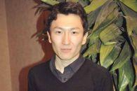 Манас Сакенов