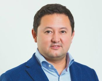 Багдат Коджахметов