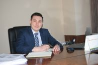 Максат Касымбеков