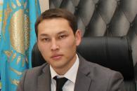 Санжар Бокаев